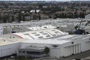 Le complexe Tesla à l'aéroport Jack Northrop Field,... - image 5.0