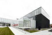 Le Musée d'art de Joliette est situé au145,... (PHOTO BERNARD BRAULT, LA PRESSE) - image 3.0
