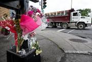 La mort récente de plusieurs piétons et cyclistes... (Photo Patrick Sanfaçon, Archives La Presse) - image 1.0