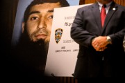 L'auteur présumé de l'attentat, Sayfullo Saipov... (Photo Sam Hodgson, The New York Times) - image 1.0