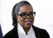 Oprah Winfrey... (Photo Darryl Dyck, AP) - image 4.0