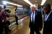 Bernie Sanders... (Photo Jonathan Ernst, REUTERS) - image 2.0