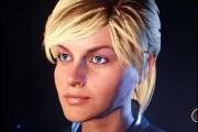 Le personnage de Sara Ryder est basé sur... (IMAGE FOURNIE PAR JULIE FERLAND) - image 1.0