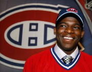 P.K. Subban... (Photo Ryan Remiorz, archives La Presse canadienne) - image 3.0