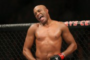 Anderson Silva... (Photo Ed Mulholland-USA TODAY Sports) - image 5.0