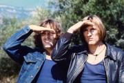 Patrick Dewaere et Gérard Depardieu dans Les valseuses... (Photo d'archives) - image 2.0