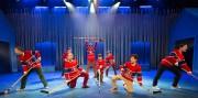 Les huit jeunes comédiens font tous un excellent... (PHOTO LESLIE SCHACHTER, FOURNIE PAR LA PRODUCTION) - image 2.0