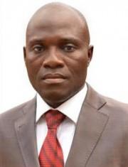 Raphaël Nyama Kpande-Adzare, président de la Ligue togolaise... (Photo fournie parRaphaël Nyama Kpande-Adzare) - image 1.1