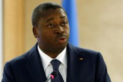 Le président du Togo, Faure Gnassingbé... (Photo Denis Balibouse, Archives Reuters) - image 1.0
