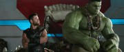 Chris Hemsworth et Hulk dansThor - Ragnarok... (Photo fournie parMarvel Studios) - image 3.0