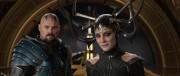 Karl Urban et Cate Blanchett dansThor - Ragnarok... (Photo fournie parMarvel Studios) - image 2.0