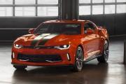 Chevrolet Camaro édition Hot Wheels - crédit: General... - image 3.0