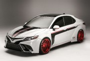 Toyota Camry Hamlin - crédit: Toyota... - image 10.0