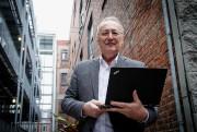 Jean Talbot, professeur à HEC Montréal, a fondé... (Photo Alain Roberge, La Presse) - image 1.0