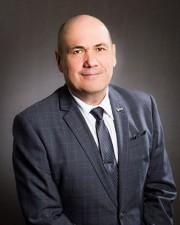Miville Boudreault, président de la Commission scolaire de... (Photo fournie parla Commission scolaire de la Pointe-de-l'Île) - image 1.1