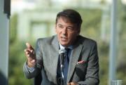 Yves Lalumière,président-directeur général de Tourisme Montréal... (Photo Martin Chamberland, Archives La Presse) - image 1.0