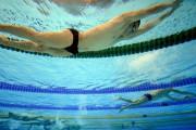 Les nageurs récréatifs de la province ne peuvent... (PHOTO BERNARD BRAULT, ARCHIVES LA PRESSE) - image 2.0