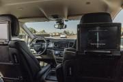 L'intérieur d'un véhicule autonome Waymo, photographié le 29... (AP) - image 7.0