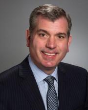 Ian Penny,vice-président, Services bancaires aux PME, Banque CIBC... - image 1.0