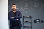 Dominic Gagnon, cofondateur de Connect&Go... (Photo Patrick Sanfaçon, La Presse) - image 1.1
