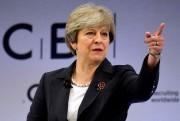 Theresa May... (REUTERS) - image 1.0