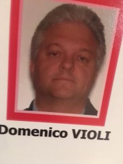 Domenico Violi... (Photo courtoisie) - image 1.0