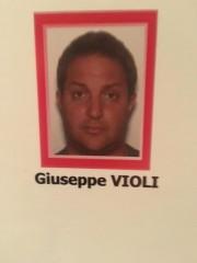 Giuseppe Violi... (PHOTO COURTOISIE) - image 1.1