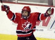 Danielle Goyette a été de tous les grands... (PhotoPaul Chiasson, Archives La Presse canadienne) - image 2.0