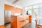 Les propriétaires ont demandé l'aide de l'architecte Hélène... (Photo fournie par Groupe Sutton Centre-Ouest) - image 3.0