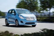La Spark EV 2104. Photo: GM... - image 7.0