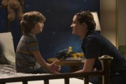 Jacob Tremblay et Julia Roberts dans Wonder (2017).... (Photo fournie par Lionsgate) - image 2.0