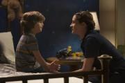 Jacob Tremblay et Julia Roberts dans Wonder (2017).... (photo fournie par Lionsgate) - image 2.0