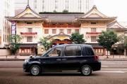 Tokyo veut créer un réseau de taxis autonomes... - image 3.0