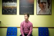 Pierre Pageau, directeur de casting pour Gros Plan,... (Photo François Roy, La Presse) - image 2.0