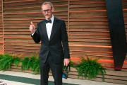 Le photographe de mode Terry Richardson... (Photo archives AFP) - image 2.0