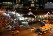 Certaines rues sont transformées en espaces-piétons lors de... - image 3.0