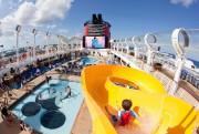 Les bateaux Disney conviennent évidemment aux familles.... (PHOTO FOURNIE PAR DISNEY CRUISE LINE) - image 2.0