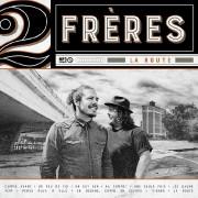 La Route de 2Frères... (photo fournie par MP3 Disques) - image 2.0