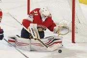 En cinq sorties cette saison avec les Penguins... (Photo Joel Auerbach, AP) - image 2.0