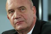 Ci-haut, Bernd Osterloh, en septembre 2015. M. Osterloh... - image 1.0