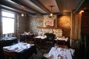 L'endroit, autrefois un restaurant haut de gamme puis... (Photo Martin Chamberland, La Presse) - image 2.0