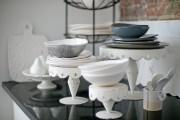 Des pièces de céramique conçues par Trudy Crane.... (Photo David Boily, La Presse) - image 2.0