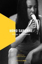 Homo sapienne... (Image fournie par La Peuplade) - image 2.0