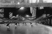 Le Victoria Skating Rink le 3 mars 1875... (Photo archives La Presse) - image 2.0