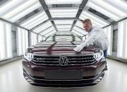 L'usine Volkswagen Sachsen de Zwickau, dans l'Est de... - image 5.0