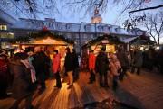 Cette année, le marché de Noël de L'Assomption... (Photo fournie par le marché de Noël de L'Assomption) - image 2.0