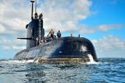 Le sous-marinAra San Juan.... (AP) - image 2.0