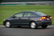 La Honda Civic Hybride... - image 5.0