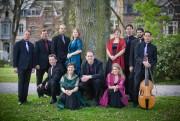 Vox Luminis... (Photofournie par le Festival Bach) - image 2.0