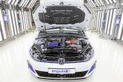 La Sportwagen GTE Estate impulsE à moteur électrique... - image 7.0